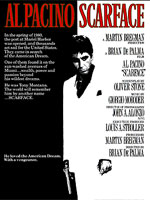 Affiche Scarface