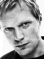 Portrait Paul Bettany