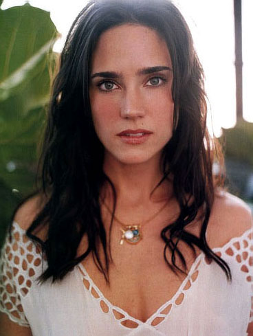 Portrait Jennifer Conn...