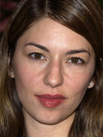 Portrait Sofia Coppola
