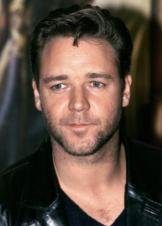 Russel Crowe - Descrip...