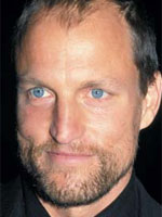 Portrait Woody Harrelson