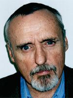 Portrait Dennis Hopper