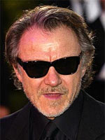 Portrait Harvey Keitel
