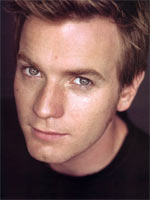 Portrait Ewan McGregor