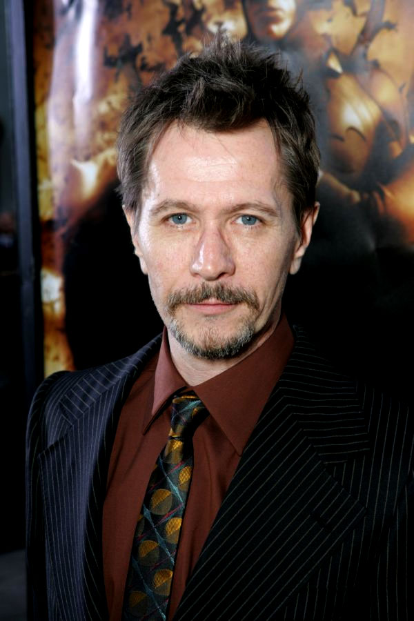 Gary Oldman - Photos Hot