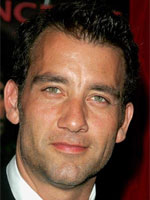 Portrait Clive Owen