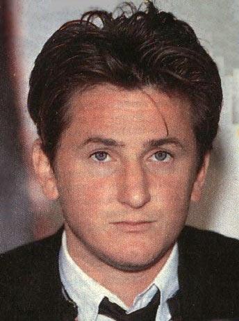 Sean Penn - Photos