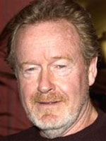 Portrait Ridley Scott