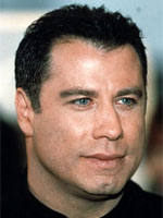 Portrait John Travolta